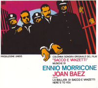 Here's to You Ennio Morricone & Joan Baez MP3