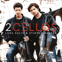 Hurt 2CELLOS