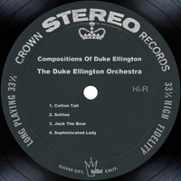 Don't Get Around Much Anymore (B.B. King Vocals) Duke Ellington and His Orchestra MP3