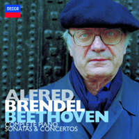 Piano Concerto No. 3 in C Minor, Op. 37: II. Largo Alfred Brendel, London Philharmonic Orchestra & Bernard Haitink