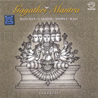 Gayathri Mantra Prof. Thiagarajan & Sanskrit Scholars