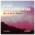 Free Download Café Instrumental Little Drummerboy (Karaoke) Mp3
