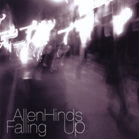Falling Up Allen Hinds