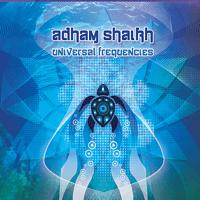 Crossroads (feat. Prakesh Sontakke & Karthik Mani) Adham Shaikh