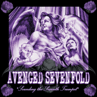 Shattered By Broken Dreams Avenged Sevenfold