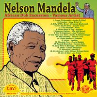 Mandela Free Crucial Robbie