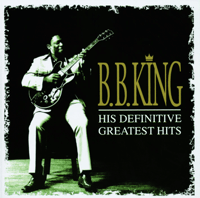 How Blue Can You Get? B.B. King song