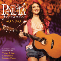 Não Precisa (Live) Paula Fernandes