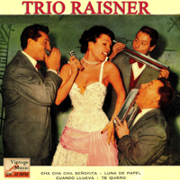 Paper Moon Trio Raisner, Harmonica & Big Band