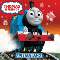 Roll Call Thomas & Friends