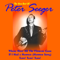 If I Had a Hammer (Hammer Song) Pete Seeger
