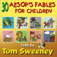 The Lion and the Mouse Tom Sweeney MP3