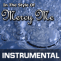 Free Download Karaoke Cloud I Can Only Imagine (In the Style of Mercy Me) [Instrumental Only] Mp3