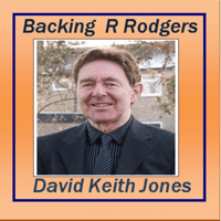 The Sound of Music (Backing Track) David Keith Jones