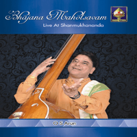Bho Shambho - Raga - Revati Tala - Adi (Live) O. S. Arun