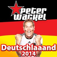 Deutschlaaand 2014 Peter Wackel MP3