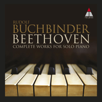 Piano Sonata No. 4 in E-Flat Major, Op. 7: II. Largo, con gran espressione Rudolf Buchbinder