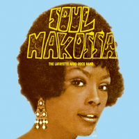 Soul Makossa Lafayette Afro Rock Band MP3