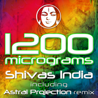 Shivas India 1200 Micrograms