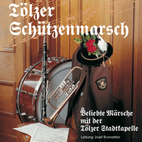 Alte Kameraden Tölzer Stadtkapelle