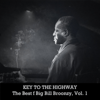 Martha Blues Big Bill Broonzy MP3