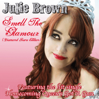 Medusa's Everybody Be Excited! Julie Brown MP3