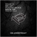 Free Download Dolby D & Mik Izif Back Up (Uakoz Remix) Mp3