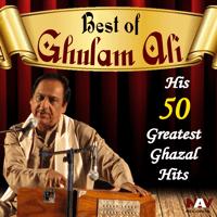 Humko Kisike Gham Ne Maara Ghulam Ali song