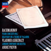 Piano Concerto No. 2 in C Minor, Op. 18: I. Moderato Vladimir Ashkenazy, London Symphony Orchestra & André Previn MP3