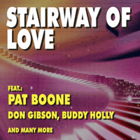 Stairway of Love Marty Robbins