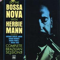 Batida Diferente Herbie Mann, Sergio Mendes & Bossa Rio