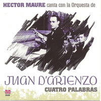 Amarras Juan D'Arienzo canta Hector Maure