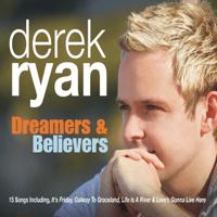 Write Me a Letter Derek Ryan MP3