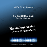 Money for Nothing ((Originally Performed by Dire Straits) [Karaoke Version]) MIDIFine Systems MP3