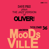 I'll Do Anything Dave Pike MP3