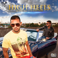 High Heels (feat. Yo Yo Honey Singh) Jaz Dhami MP3