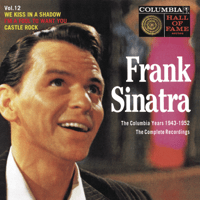 Why Try to Change Me Now Frank Sinatra & Percy Faith
