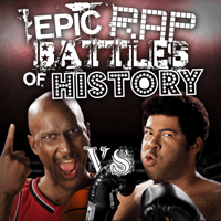 Michael Jordan vs Muhammad Ali Epic Rap Battles of History