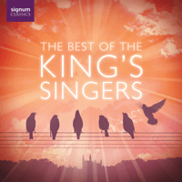She's Always a Woman to Me The King's Singers