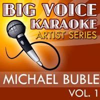 Quando, Quando, Quando (In the Style of Michael Buble & Nelly Furtado) [Karaoke Version] Big Voice Karaoke