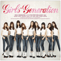 Gee Girls' Generation