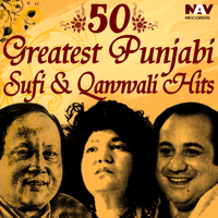 Sanu Ik Pal Chain Na Aave Rahat Fateh Ali Khan MP3