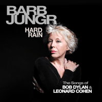 Everybody Knows Barb Jungr