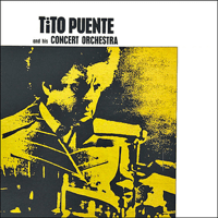 Preparate para Bañarte Tito Puente and His Orchestra
