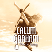 Waiting Calum Graham