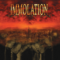 Swarm of Terror Immolation