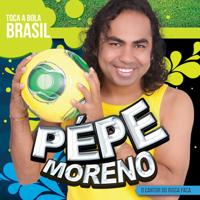 Americana Pepe Moreno
