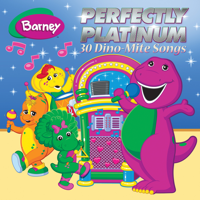 If You're Happy and You Know It Barney MP3