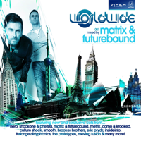 Strength 2 Strength (Smooth Remix) Matrix & Futurebound