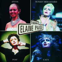 I Dreamed a Dream (Live) Elaine Paige